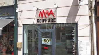 M A Coiffure Asnieres Sur Seine 92600 Tarifs Horaires Telephone Kooptif